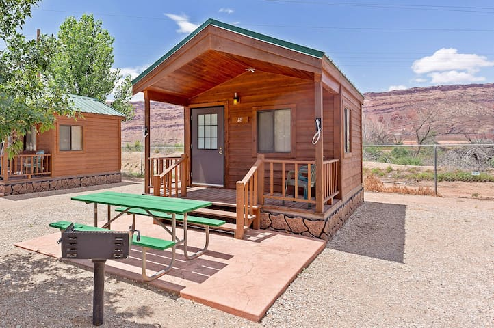 Moab Rooms For Rent