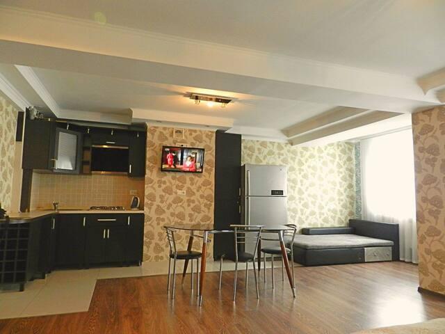 Studio - apartments17