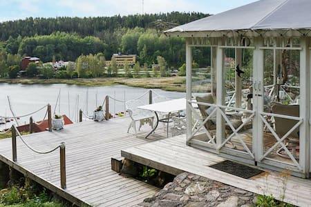 4 star holiday home in VALDEMARSVIK