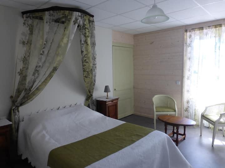 Chambres d'hôtes  Lac de Chalain-Jura