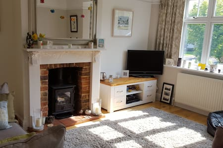 1930's family home - Steyning - Дом