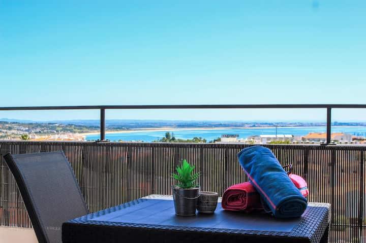 Ocean View Luxury Apartment