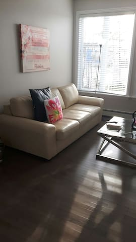 Brand New Town House in Halifax - Bedford - Appartement
