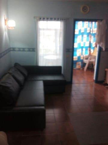 Apartamento en el Camping El molino ( Mendigorria) - Mendigorría