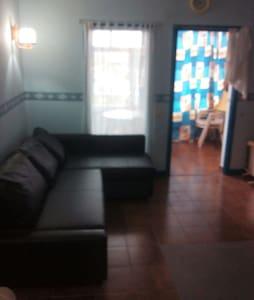 Apartamento en el Camping El molino ( Mendigorria) - Mendigorría - Wohnung