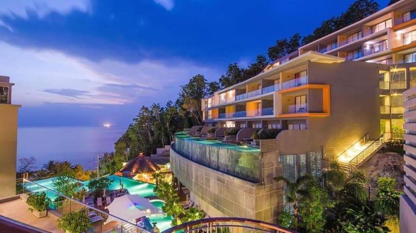 Kalima Resort & Spa - Phuket - Loft