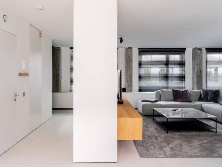 MaisonN is een luxe accommodatie op een TOPlocatie