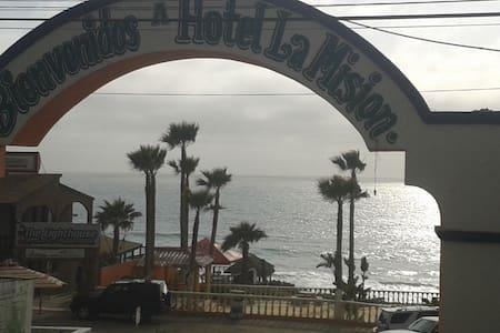 Romantic Family Beach Hideaway Rosarito/Ensenada - Rosarito