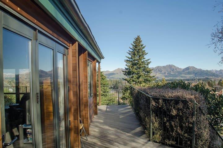 Alpine on Oregon