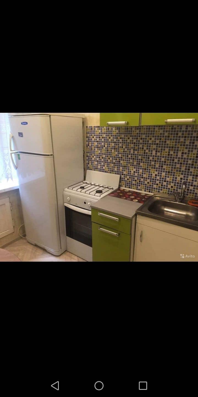 Квартира в Орехово-Зуево 2ка.54кв