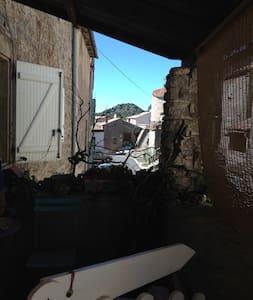 Chambre le Caylar sur le Larzac - Le Caylar