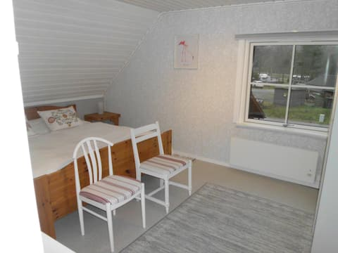 Bed & Breakfast am See Lilla Lee
