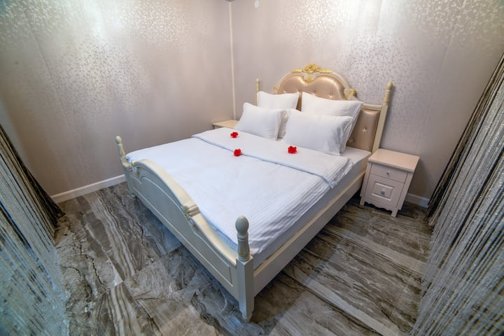 Apartment Spa 2 with sauna & private parking