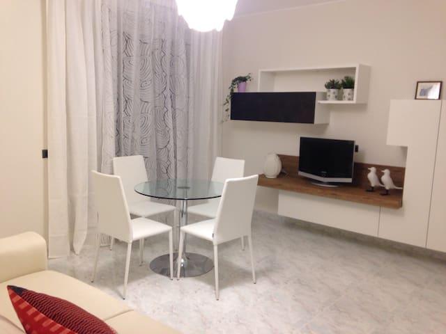Appartamento indipendente - Gravina in Puglia