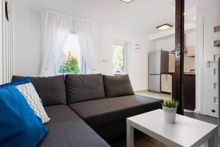 Appartement Pomerania Rewal
