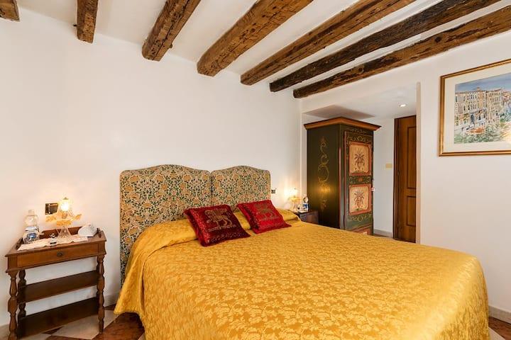 Luxury Double Room Standard