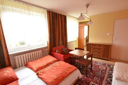 Zimmer Mielno Polen an der Ostsee - Mielno