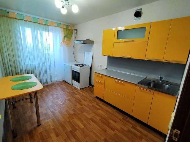 Уютная квартира в Первомайске Ленина 61