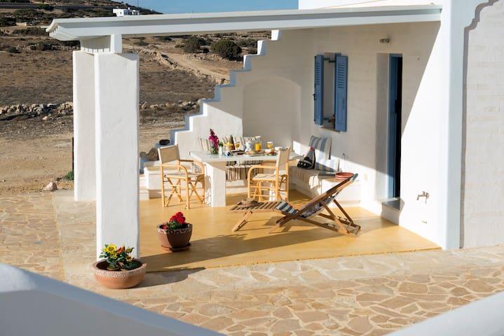 Thalasso-Koufonisia(Antikeri) - GR - Casa
