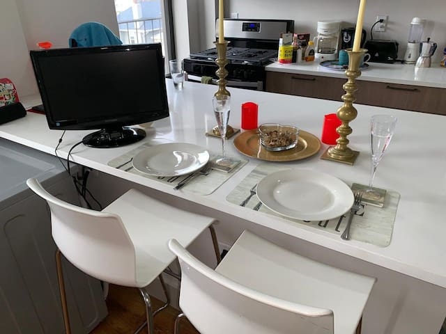 Private room  5 minutes away from subway station
