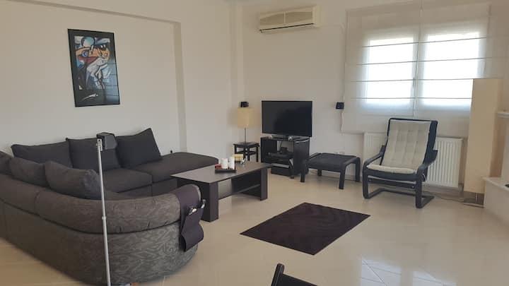 Luxury Apartment Thermaikos