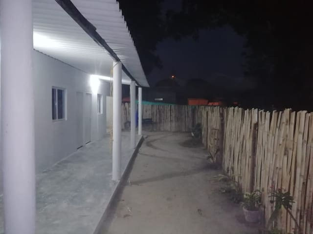 Casa Villa-mil
