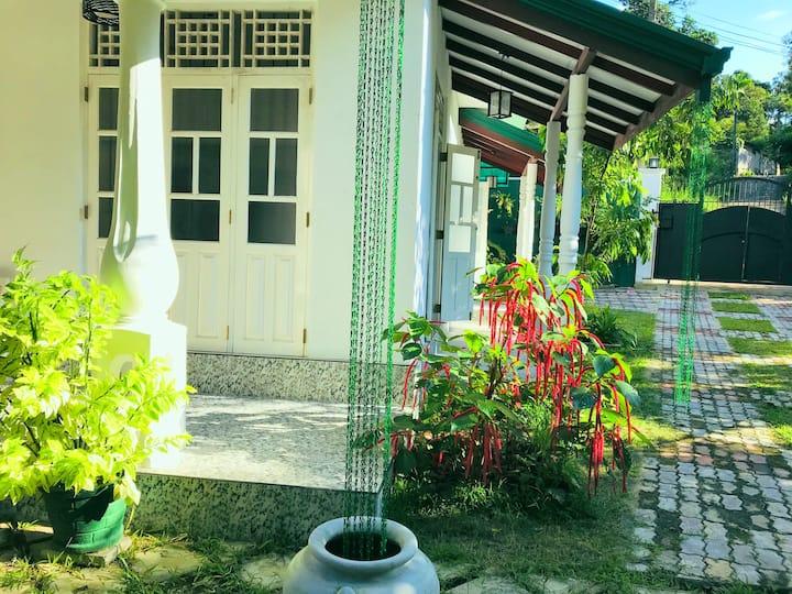 Sobaru Residencies