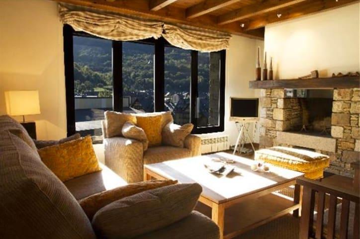 Casa en el Vielha - Valle de Aran - Vielha