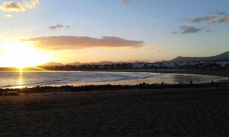 New and close to the beach - Puerto del Carmen - Tías - Byt