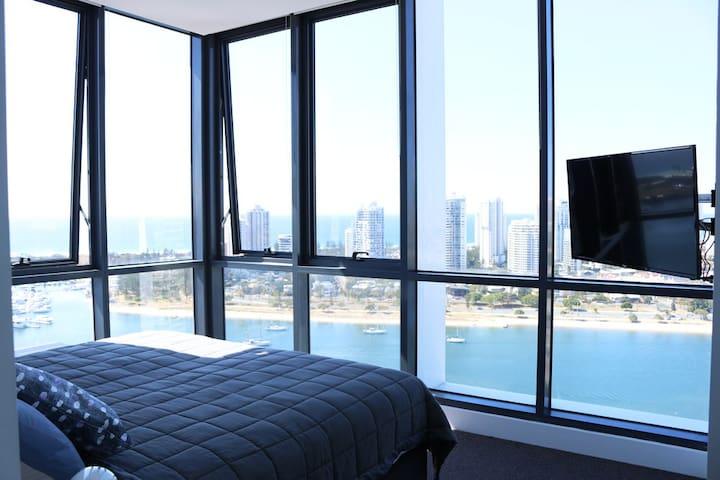 Breathtaking Modern apartment on Sundale