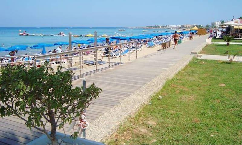 Guidebook for Paralimni, Protaras, Ayia Napa and whole Cyprus!