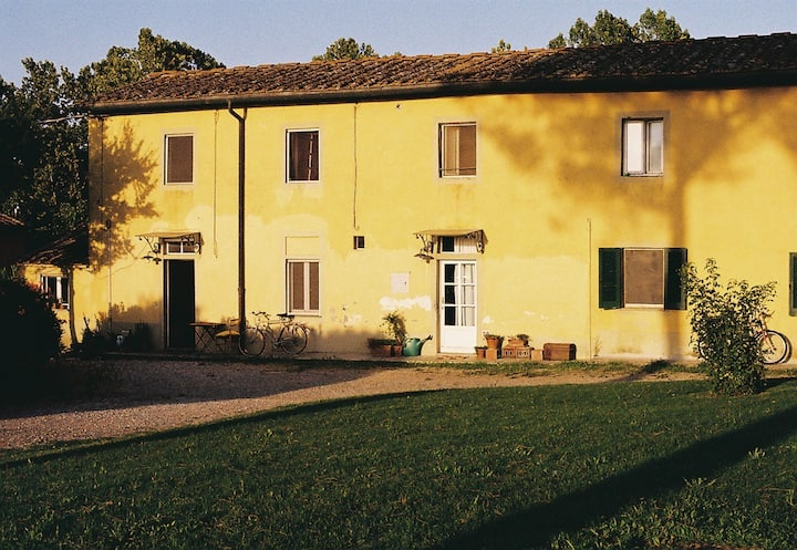 Casa Toscana tra Arte e Natura
