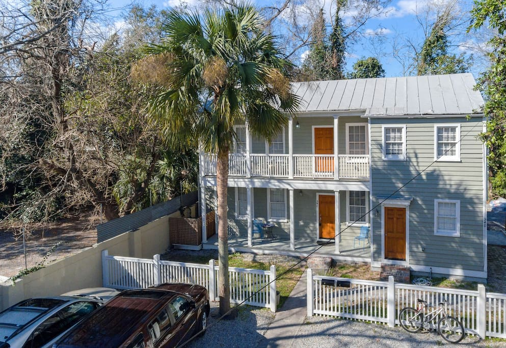 Cannon st suite d apartments for rent in charleston - 4 bedroom apartments in charleston sc ...