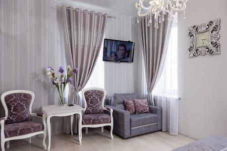 Улучшенная квартира в центре города