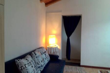 Casa  immersa nel verde  con Piscina all' aperto - Linguaglossa - Haus