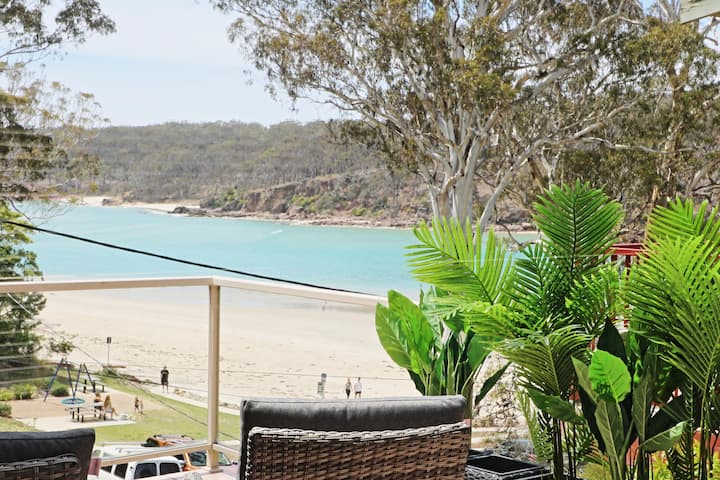 Gillmith - At the river mouth (Sleeps 16)