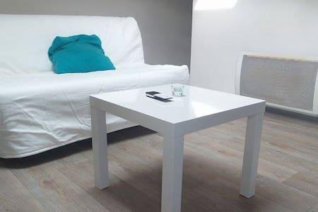 Espace cosy en plein coeur de bordeaux - Bordeaux - Wohnung