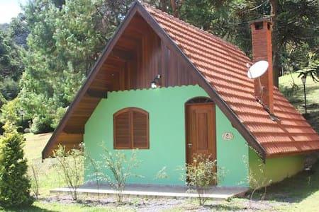 Pousada Chalé Canto Verde