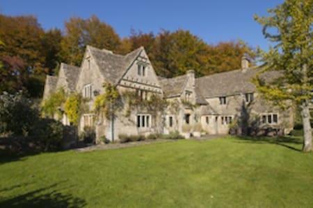 Slads Manor - Bisley