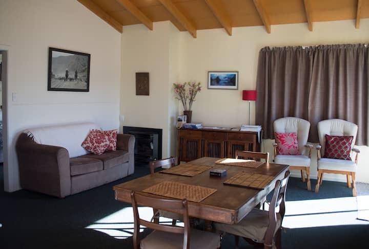 Alloway Cottage