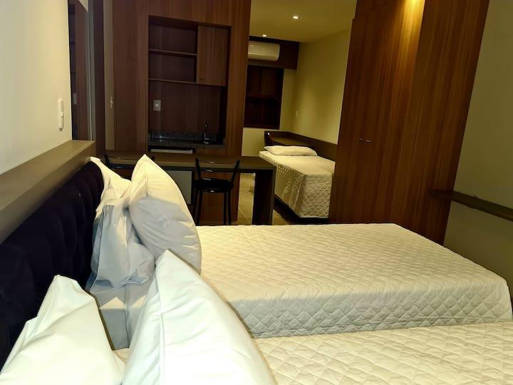 APART-HOTEL NOVA FRIBURGO CONFORTO E SEGURANCA