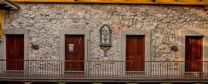 Hotel Boutique Casa Zevallos- Güera Rodríguez