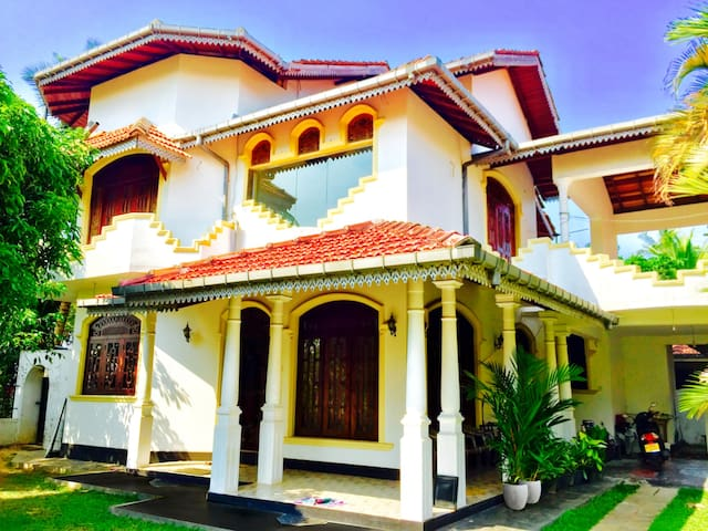 Negombo Ma Boutique Residence - Negombo - Bed & Breakfast