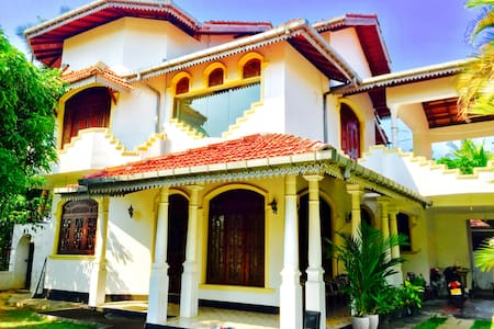 Negombo Ma Boutique Residence - Negombo