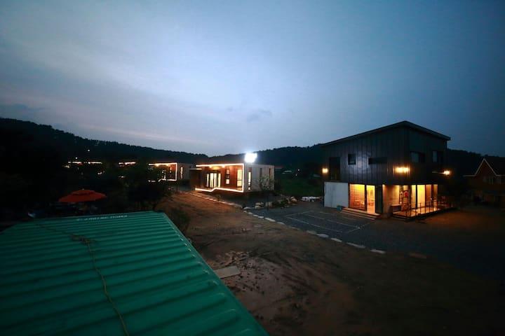 56st Pension102 - Ganghyeon-myeon, Yangyang