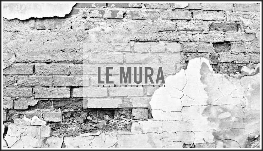 Le Mura B&B - Cuore dell'Irpinia - Montefusco