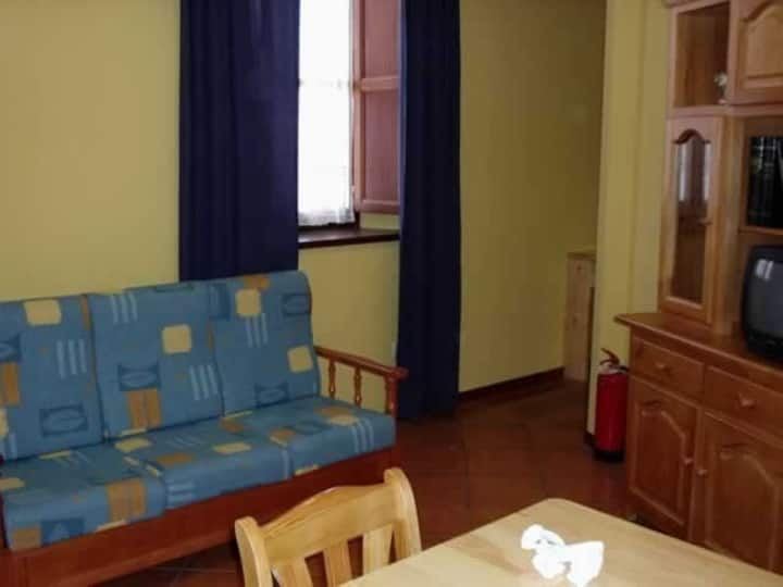 Apartamento Las Delicias Izq. AT 937 AS