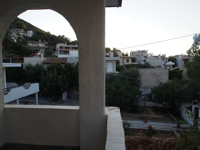 SUMMER VILLA - Porto Rafti - Huis