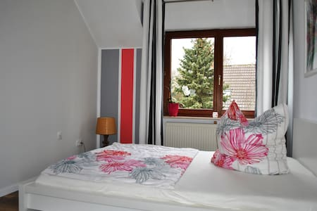 Cozy guest room - enter & feel comfortable - Alzey - House