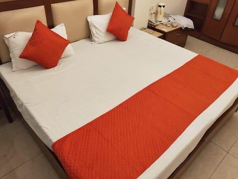Dollar Villa Kumbhalgarh Rajasthan-Deluxe Room Non AC